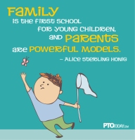 family_first_school_quote