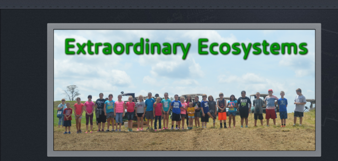 Mrs. Apple's Class Featured in Indiana Economic Digest
